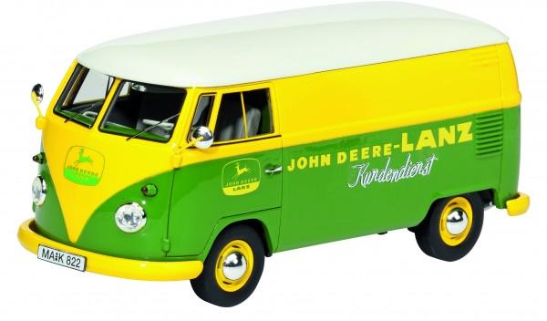 """VW T1 """"John Deere-Lanz Kundendienst"""""""