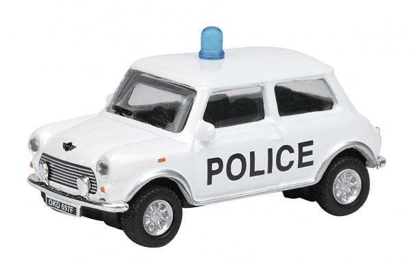 """Austin Mini """"Polizei"""""""