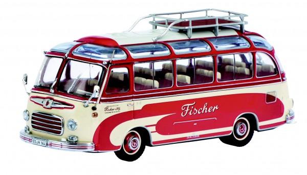"""Setra S6 """"Fischer"""""""