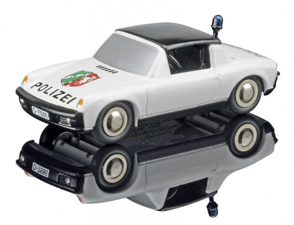 """Porsche 914 """"Autobahnpolizei NRW"""""""