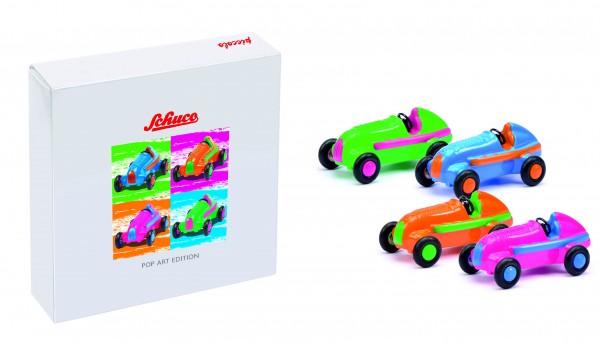"""Piccolo Pop Art Edition I """"Mercedes 1938"""""""