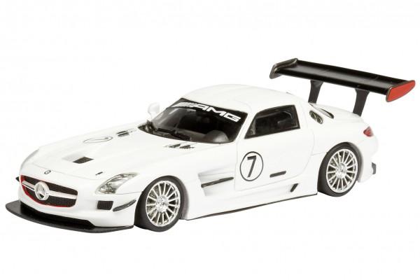 MB SLS AMG GT3