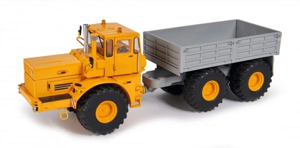 Kirovets K-700 T, gelb