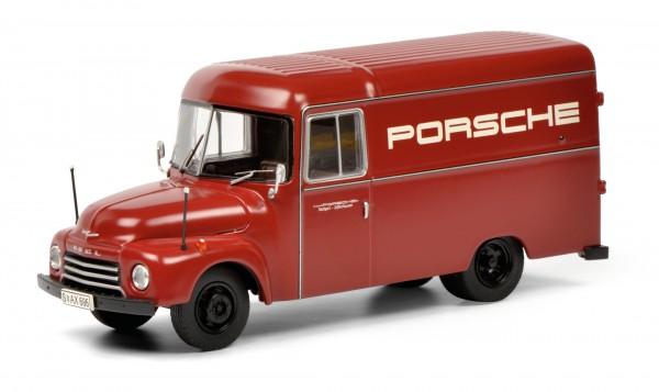 """Opel Blitz 1,75t """"Porsche"""""""