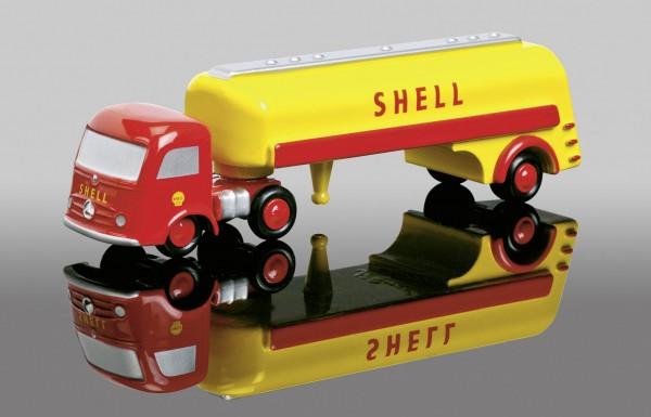 """Mercedes-Benz Tankwagen """"Shell"""""""