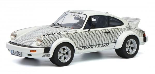 "Porsche 911 ""Röhrl x 911"""