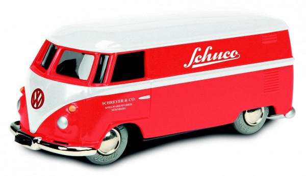 "Micro Racer VW T1 ""Schuco"""