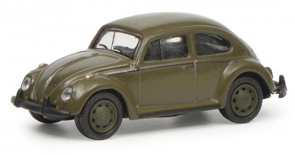 """VW Käfer 1200 """"Bundeswehr"""""""