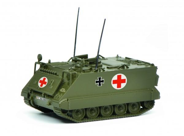 """M113 Sanitätspanzer """"Bundeswehr""""*"""