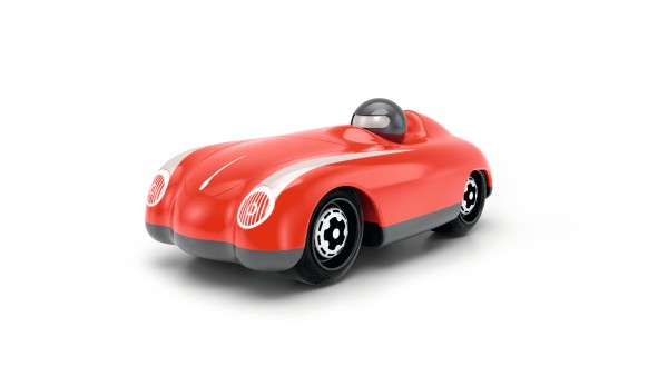 "Schuco Roadster ""Red-Carlo"""