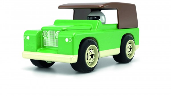 "Landy ""Green-Glenn"""