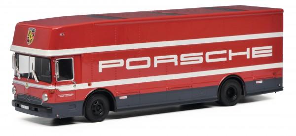 """Renntransporter """"Porsche"""""""