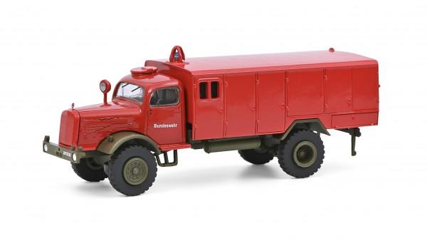 """Mercedes-Benz LG 315 TLF 2400 """"Feuerwehr"""""""