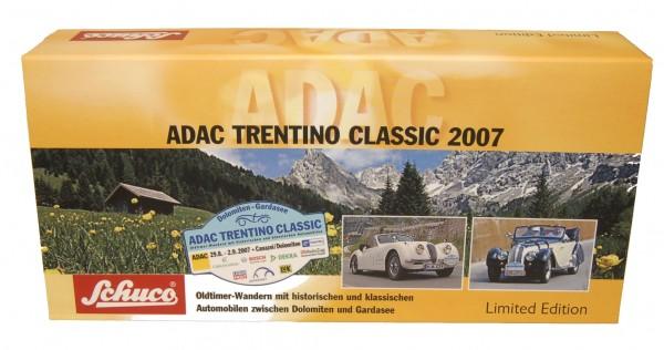 "Set ""ADAC Trentino Classic 2007"""