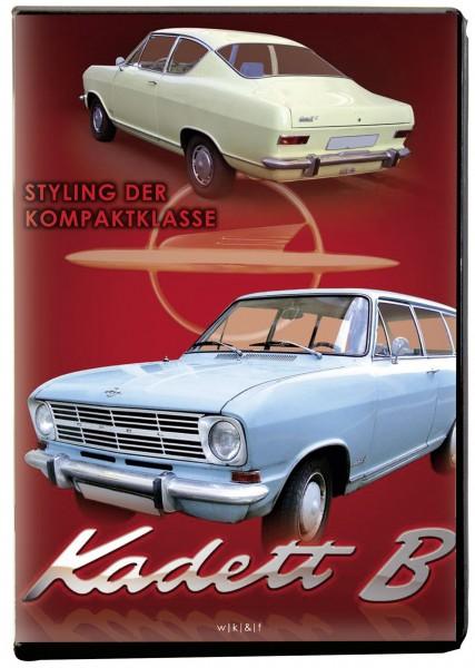 """DVD """"Opel Kadett"""""""