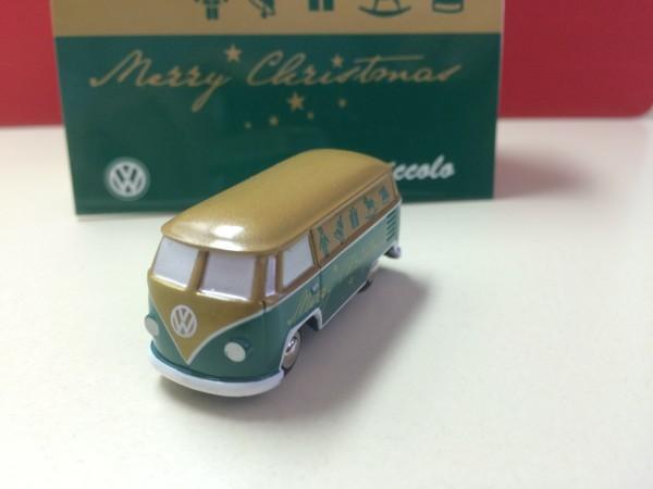 "VW T1 ""VW Christmas Edition 2014"""