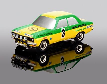 """Opel Ascona """"Irmscher 1973"""""""