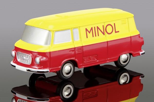 """Barkas B 1000 """"Minol"""""""