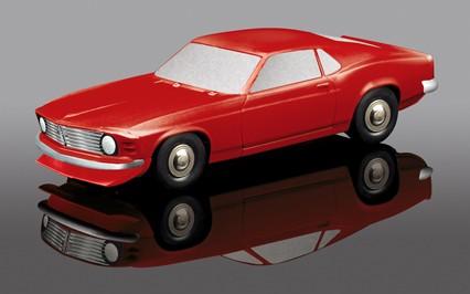 Jahresmodell 2007