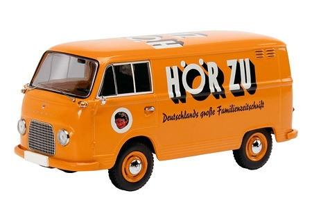 "Ford FK 1000 ""Hör Zu"""