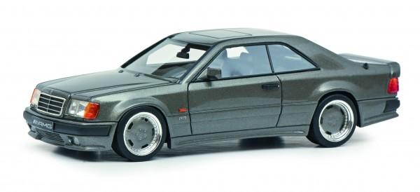 Mercedes-Benz 300 CE 6.0 AMG (C124), anthrazitgrau-metallic