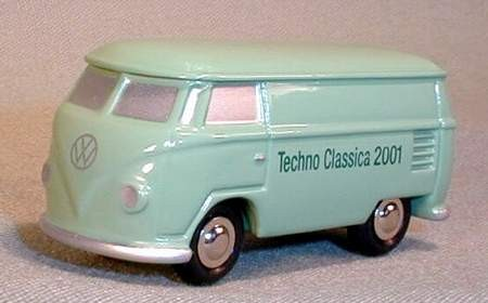 VW T1 Kasten, Techno Classica