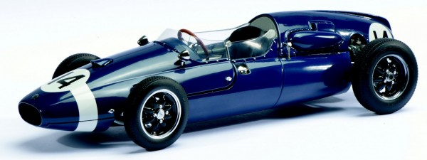 "Cooper T51 #14 ""Stirling Moss"""